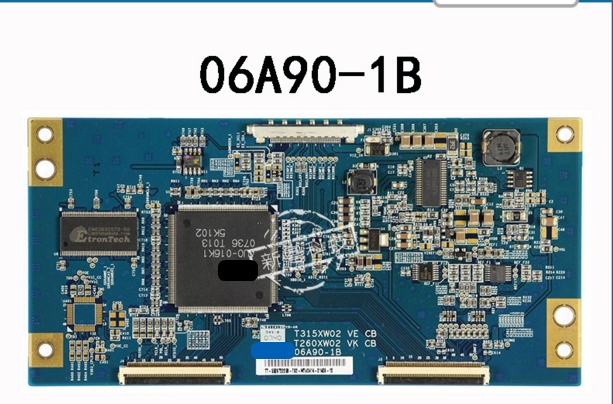 все цены на  T315XW02 VE T260XW02 VK 06A90-1B Logic board LCD Board for screen  T-con  connect board  онлайн