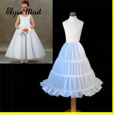 Parduodama A-Line apatiniai marškiniai Slip ball dresses Crinoline - Vestuvių priedai