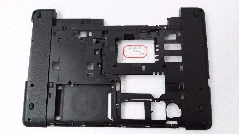 Новый оригинальный для HP ProBook 450 455 G1 450g1 455g1 дно База чехол В виде ракушки 721933-001