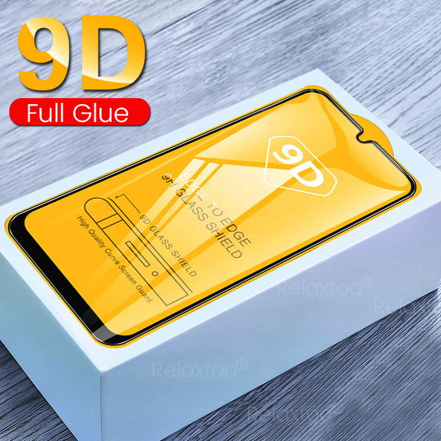Safety <font><b>Glass</b></font> for <font><b>samsung</b></font> <font><b>galaxy</b></font> m30 m20 m10 tempered <font><b>glass</b></font> for <font><b>samsung</b></font> <font><b>m</b></font> 30 <font><b>20</b></font> 10 30m 20m 10m protective film Cover 9D Full Glue image