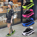 2016 Осень Новая Мода Классический Shoes Children Shoes Мальчики Девочки детские Кроссовки Дети Горячей Продажи Случайные Спорта Shoes Size 26-36