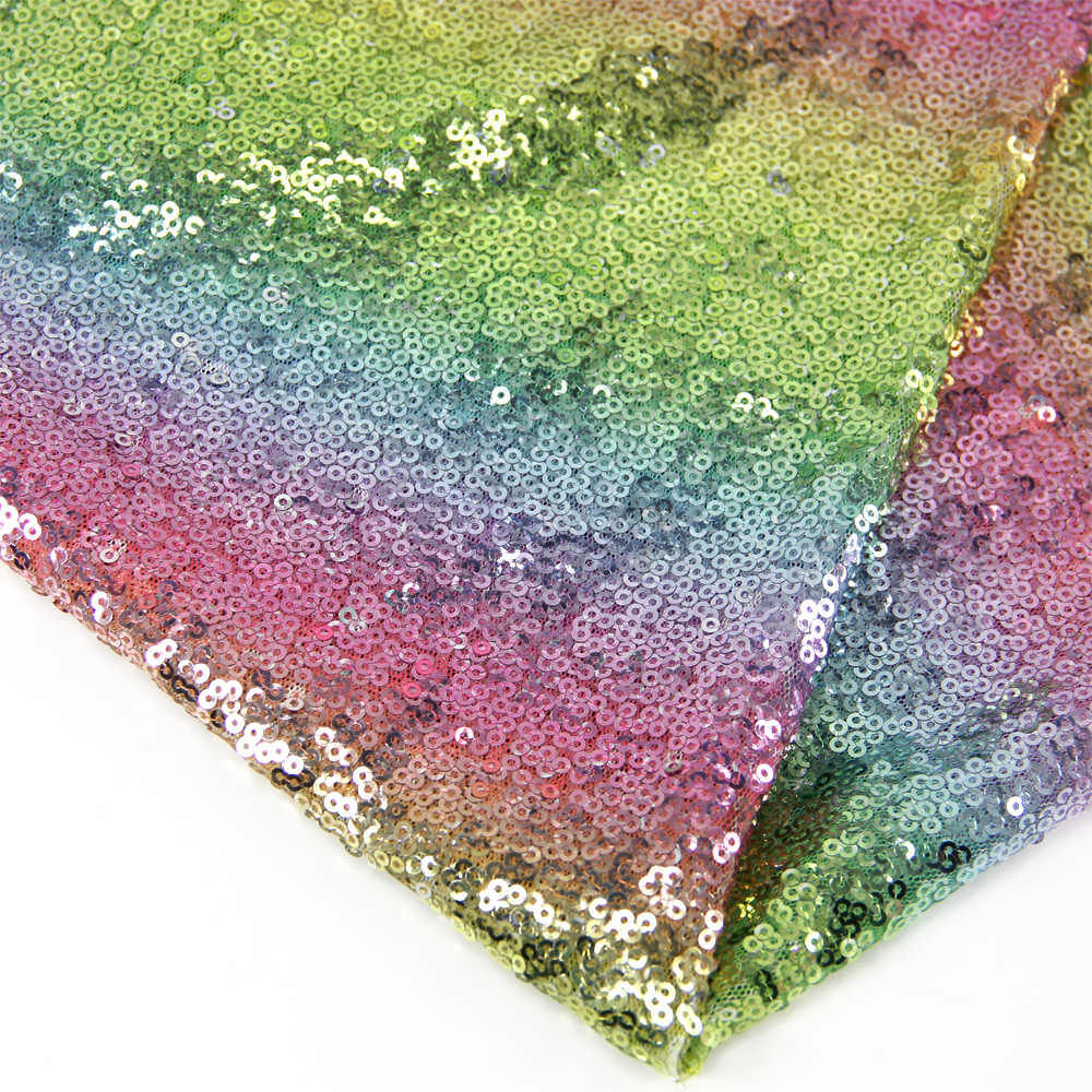 Rainbow Book Cover Material : Online buy wholesale sequin fabric from china