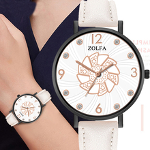купить Casual Women Wristwatch Clock Classic Wrist Watch Creative Simple Quartz FashionWatches Casual Metal Ladies Relogio Feminino по цене 177.16 рублей