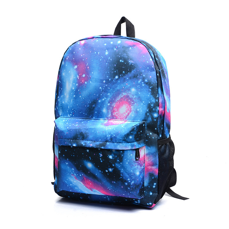 Fvip New Arrival Luminous Backpack Print Your Design School Bag For Young Notebook Bags