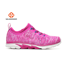 SALAMANDER Womens Outdoor Running Shoes Sneakers For Women Sport Trail Running Jogging Shoes Woman Zapatillas Deporte Mujer
