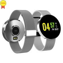 smart wristwatch 0.96 color screen heart rate monitor pedometer sports long standby men smart band for Android huawei xiaomi IOS