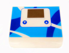 Professional Digital Permanent Makeup Power Supply For PMUK-CQ-006(M15212NH) Eyebrow Lip Tattoo Machine Kit Accessories