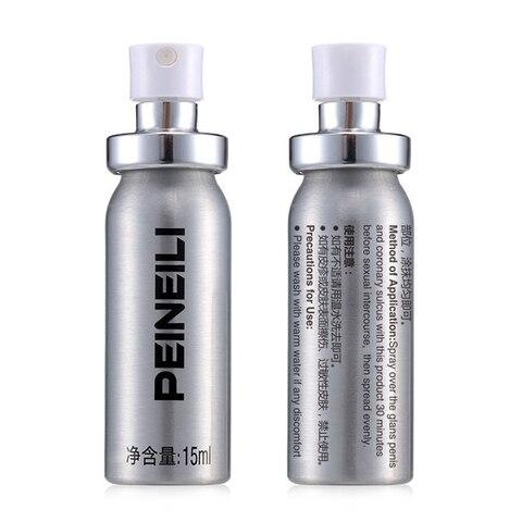 PEINEILI Brand 15ml Male Delay Spray Increase Libido Enhanced Erection Prevent Premature Ejaculation Delay Spray Products Islamabad