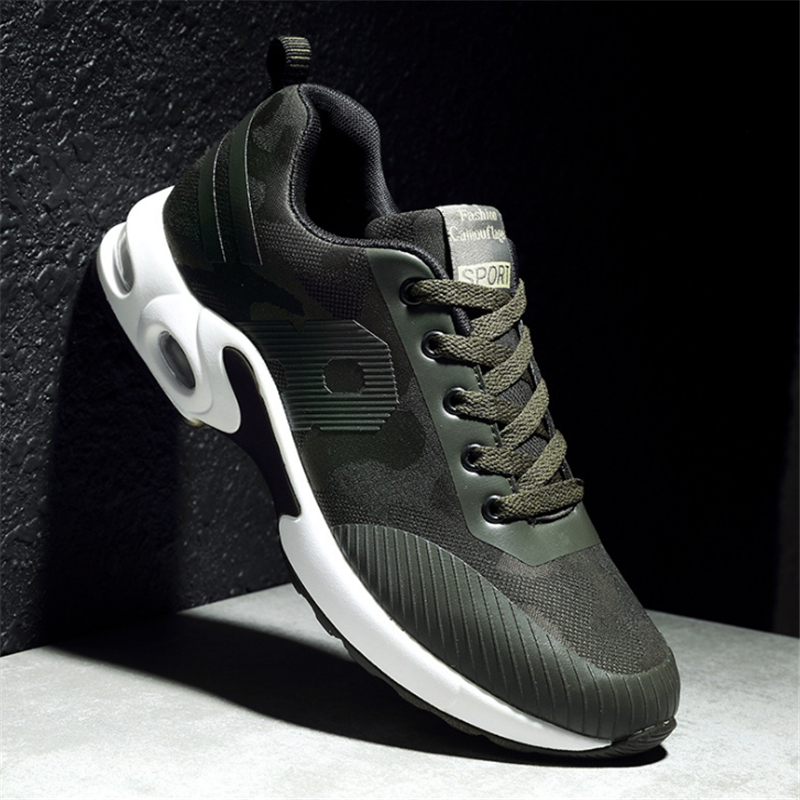 Women Running Sports Shoes Sneakers Summer Breathable Mesh trainers women Sport Shoes Woman Shose Army fan camouflage shoes ...