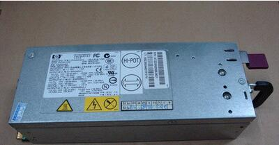 power supply for DL380G5 DL380 G5 DL350G5 403781-001 379124-001 379123-001  free shipping ex machina book 2