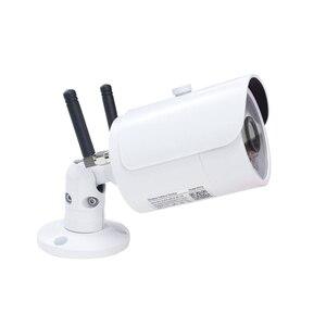 Image 3 - Jimi JH012 Outdoor Kamera Mit 3G Drahtlose Netzwerk und Wi fi CCTV Kamera IP65 Wasserdichte 30 Tage Freies Cloud Sparen sicherheit Kamera