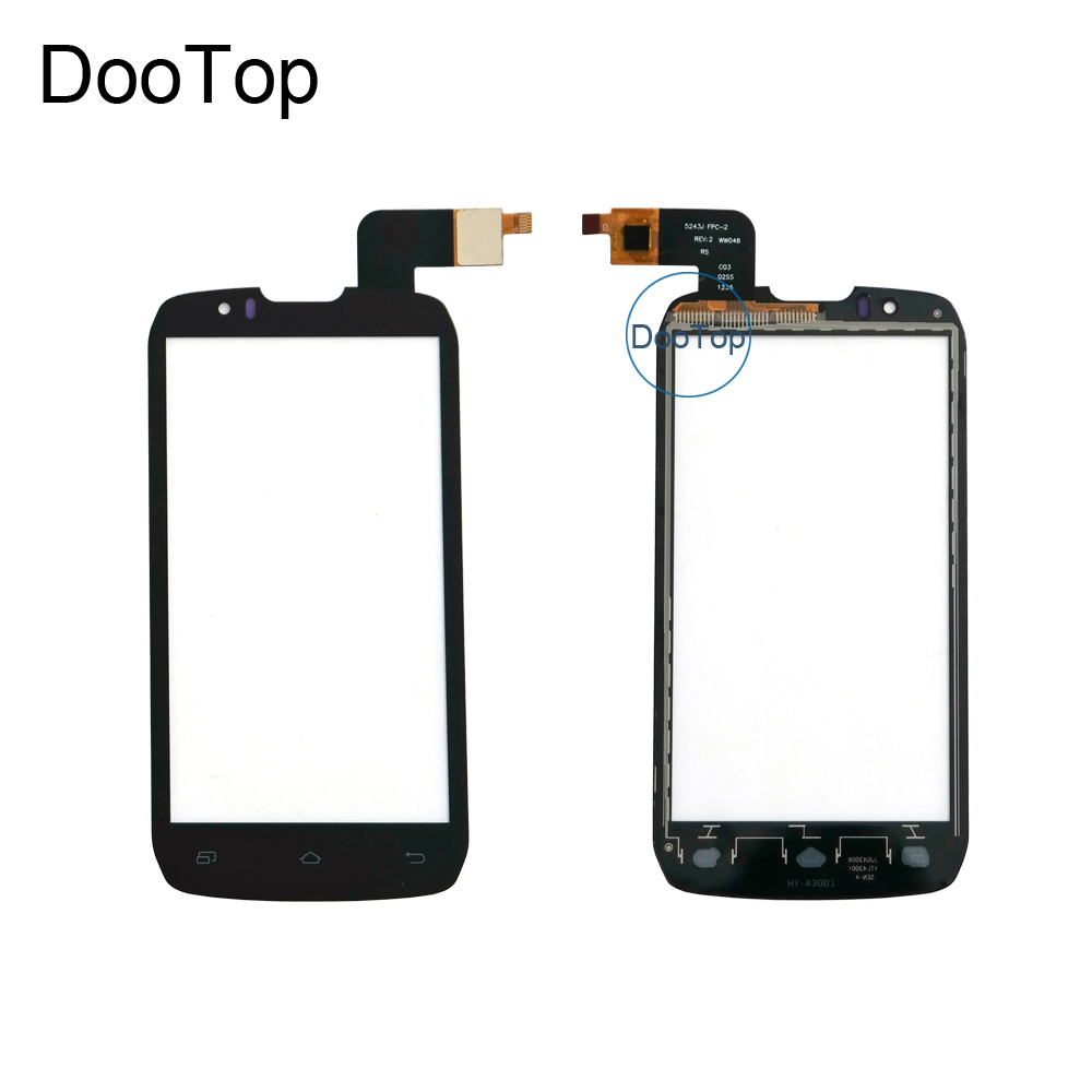 4.3 Top Quality For DNS S4502 4502 S4502m Touchscreen For Innos D9 D9C Front Panel Glass Sensor For  Highscreen Boost4.3 Top Quality For DNS S4502 4502 S4502m Touchscreen For Innos D9 D9C Front Panel Glass Sensor For  Highscreen Boost