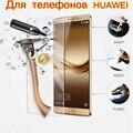 Protector de pantalla de cine de vidrio templado para el huawei y3 y5 y3ii y5ii y3c y336 p7 p8 p9 lite honor 6 7 7i 8 3x 4x 5x 4a 4c 5c caso