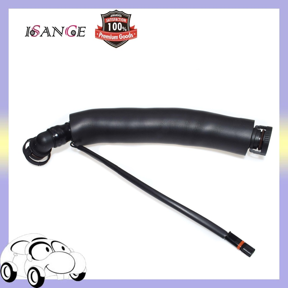 New Crankcase Breather Hose Kit For 2006 325i 330i E90 2006-2007 525i 530i E60
