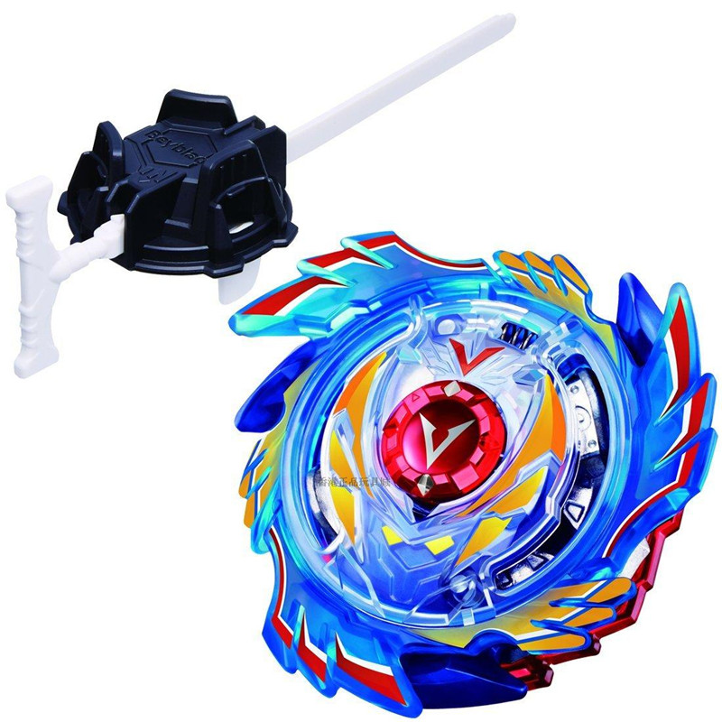 Original TOMY Beyblade Burst GOD Series GOD B-73 VALKYRIE.6V.Rb with launcher Arena bey blade bayblade Spinner Toy for kids gift arena moscow night 2018 06 20t21 00