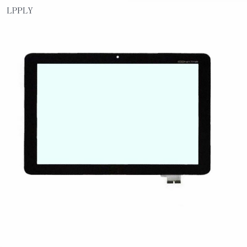 LPPLY New for <font><b>Acer</b></font> iconia tab <font><b>A510</b></font> A511 A700 A701 Touch <font><b>Screen</b></font> Digitizer Sensor Replacement Parts FREE SHIPPING image