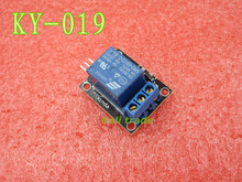 5PCS/LOY 1 Channel 5V Relay Module for arduino 1-Channel realy KY-019