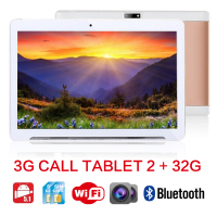 NERLMIAY 9.7 pollici 2 + 32G 8MP + 13MP Tablet PC Tablet Computer Touch Screen MIC OTG Smart Octa-Core Tablet HD