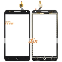 Ifire 1pcs S4035 Mobilphone Touch Screen For OWN S4035 Touch Screen Digitizer Panel Front Glass Replacement