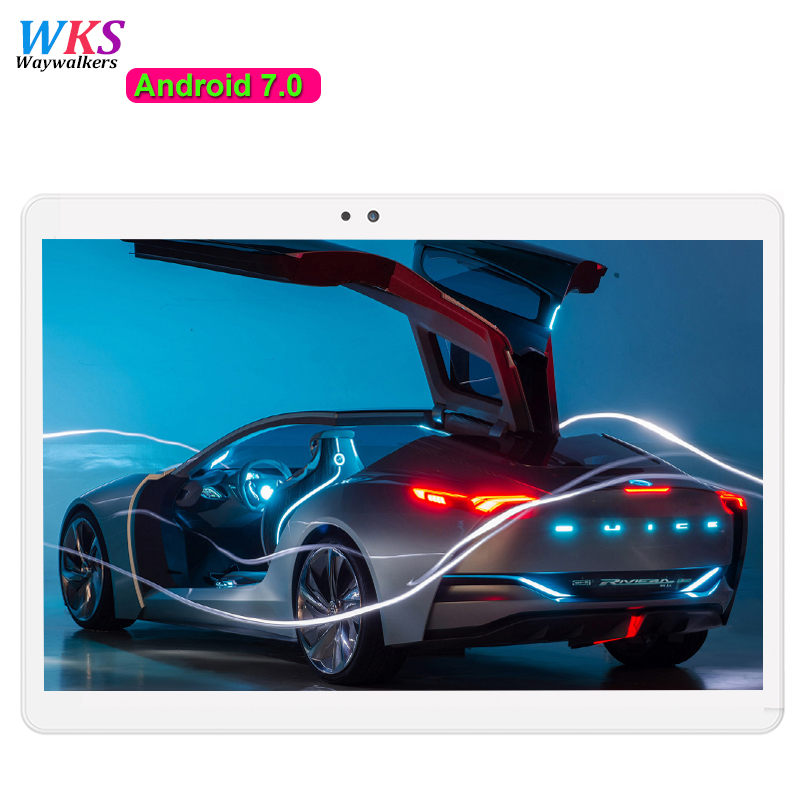 2017 newest  Android 7.0 tablet pc 10.1 inch Octa core 3G 4G LTE 4GB RAM 64GB ROM tablets Bluetooth GPS 1920*1200 IPS HD 5.0MP 2017 newest 10 1 inch tablet pc 4g lte octa core 4gb ram 32gb rom dual sim 5mp android 6 0 gps 1280 800 ips tablet pc tablets