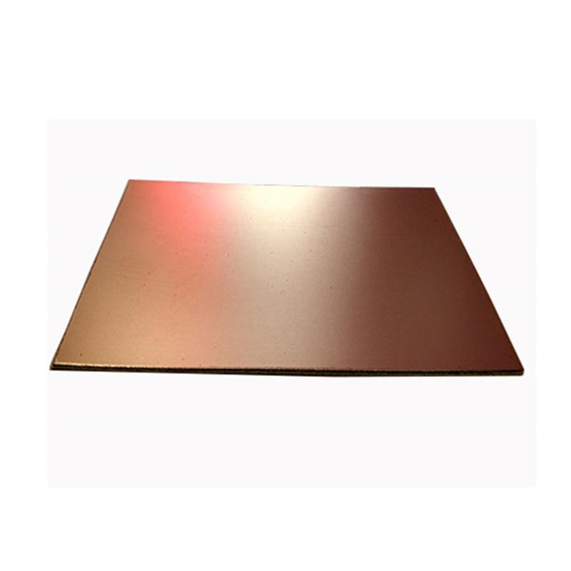 10*15CM Single Side Copper Board 1.5MM Universal Protoboard Circuit Board Glass Fiber PCB