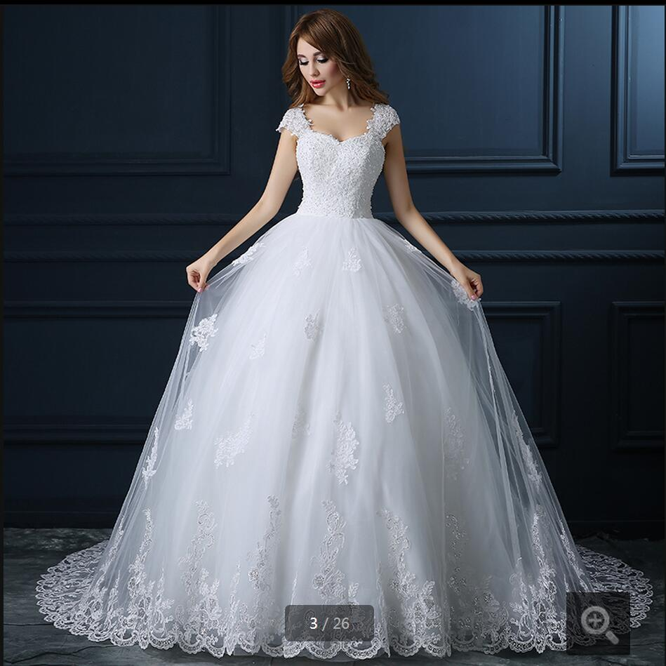 Contemporary Wedding Dress Winter Picture Collection - All Wedding ...