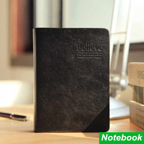 4 pcs/Lot Bible notebook Leather Diary Book Thick book Agenda Caderno Escolar Stationery Office Material School Supplies 6658 retro color 365 days notebook gift diary note book agenda planner material escolar caderno office stationery supplies gt108