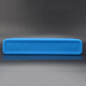 Image 5 - سيليكون لينة واقية غطاء ل بوز ساوند لينك 3 III سماعة لاسلكية تعمل بالبلوتوث علبة سماعات الصوت غطاء 3 ألوان اختياري
