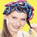 Professional 12PCS Bendy Twist Hair Rollers Foam Curlers Hare CareTool Kit