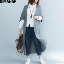 DIMANAF Solid Size 2018