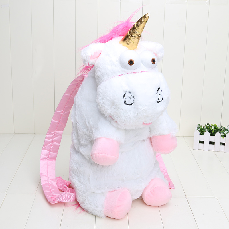Unicorn Toys For Girls : High quality unicorn plush backpack buy cheap