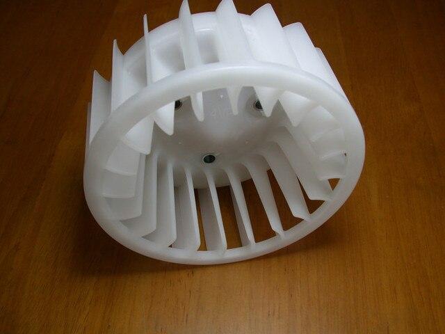 ЙАМАХ BWS100 YN100 YQ100 AEROX 100 YW100 BWS100 лопасти вентилятора 4VP-E2611-00