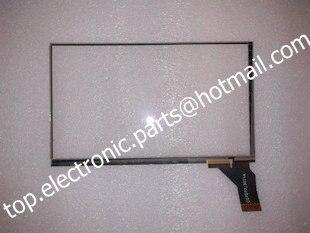 Оригинальный новый CG7077-3071A 7 ''дюймовый Емкостный сенсорный экран касания панели дигитайзер для Androra A713 Tablet PC MID бесплатная доставка