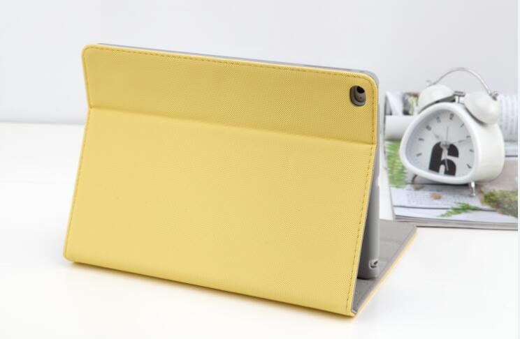 Para Apple ipad 2 3 4 Estuche Auto Sleep / Wake Up Flip PU cubierta - Accesorios para tablets - foto 5