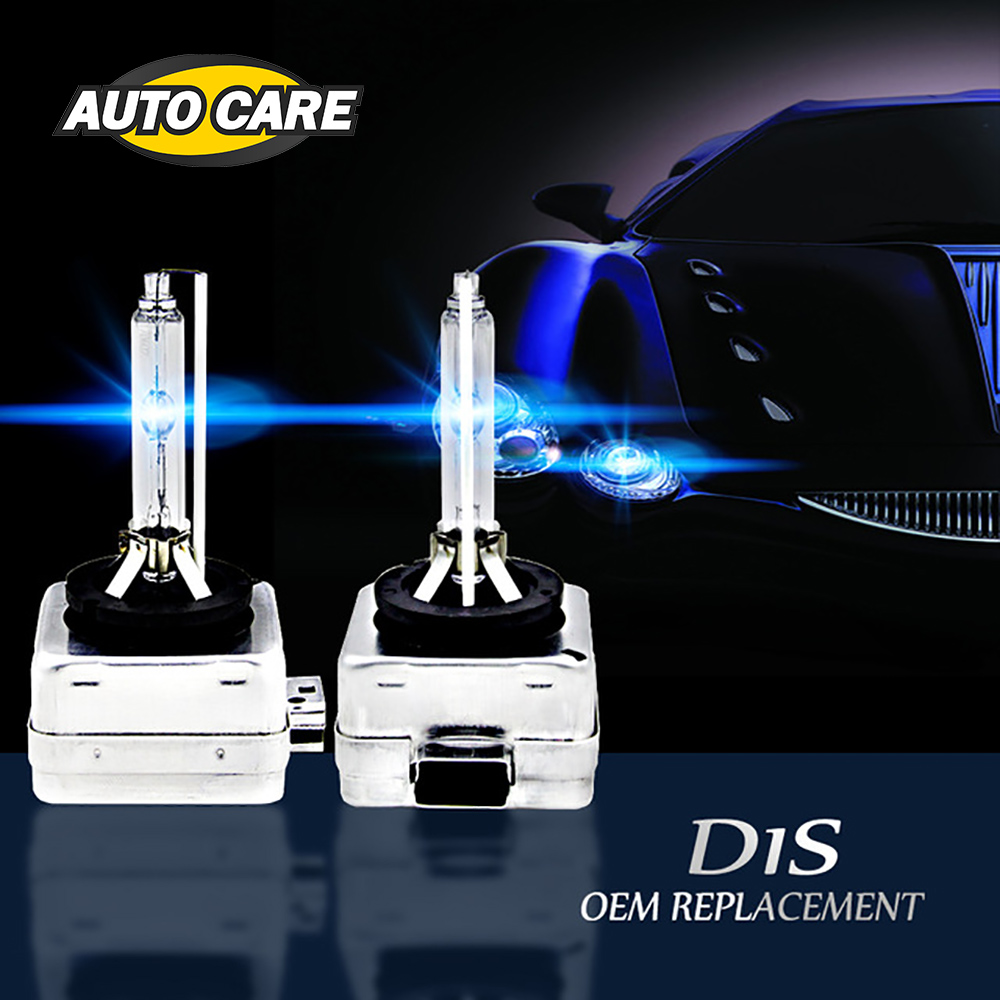 Heavy Duty D1S D1R Chrysler Buick Fiat Cadillac Peugeot HID Headlight Bulbs