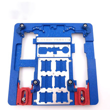 Maintenance Fixture MJ A21 + iPhone 5S/6/6S/6SP/7/7P/8/8P/XR for chip fixture of A7 A8 A9 A10 logic board цены онлайн