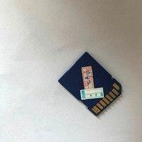 1 pces para ricoh postscript 3 unidade módulo cartão sd mp c3001/mp c5501/mp c4501