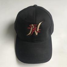 Бейсбольная кепка Tadashi Hamada San Francisco Big Hero 6 из комиксов Hiro cosplay черная вышитая шляпа