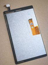 """7 """"Para Lenovo Tab 3 tab3 7.0 710 esencial 710F Pantalla LCD Con Pantalla Táctil Digitalizador Asamblea Envío Gratis"""