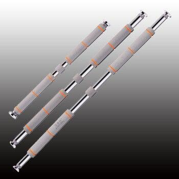 Дверные турники стальные регулируемые для домашнего спортзала тренировки подбородок пуш-ап подтягивающий тренировочный бар спортивное фи...