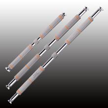 Door Horizontal Bars Steel Adjustable Home Gym Workout Chin push Up Pull Up Training Bar Sport Fitness Sit-ups Equipments