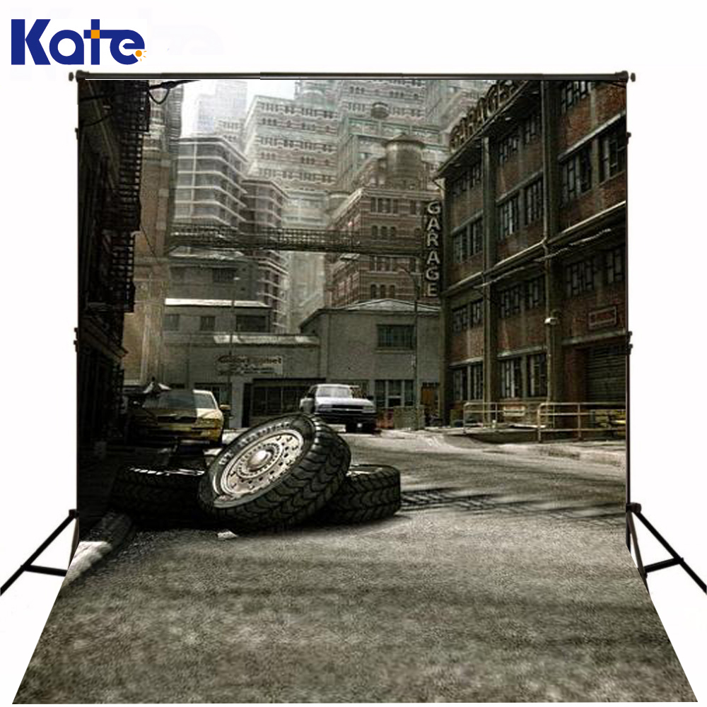 300Cm*200Cm(About 10Ft*6.5Ft) Backgroundsautomobile Spare Tire Photography Backdropsthick Cloth Photography Backdrop 3221 Lk 300cm 200cm about 10ft 6 5ft fundo coco coastal skyline3d baby photography backdrop background lk 1896