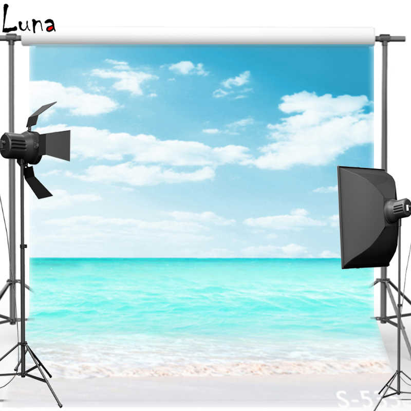 MEHOFOTO Seaside Vinyl Photography Background For Wedding Seawater Photo New Fabric Flannel Background For Photo Studio 535 vinyl photography background backdrop for wedding concrete wall new fabric flannel background for children photo studio 774