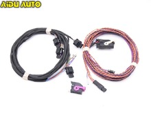 Rear OPS 4K Parking kit UPGRADE Harness Cable For VW Golf 7 MK7 MQB PASSAT B8 POLO 6C