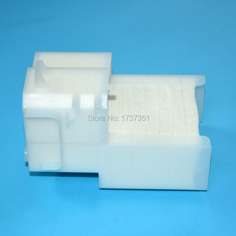 все цены на  maintenance ink cartridge for Epson L805 L801 L800 printer  онлайн