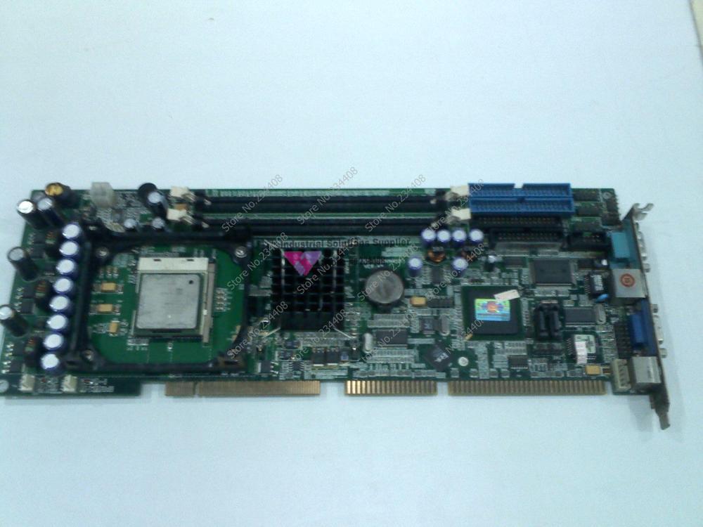 Здесь можно купить  Evoc Fsc-1713vna:b Ver A5 CPU Motherboard Card Evoc Fsc-1713vna:b Ver A5 CPU Motherboard Card Электротехническое оборудование и материалы