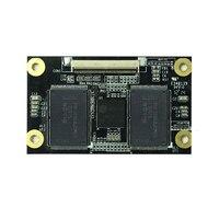 Kingspec CE FCCROHS 1 8 INCH Half ZIF 2 SSD Module MLC 32GB SM2236 4 Channel