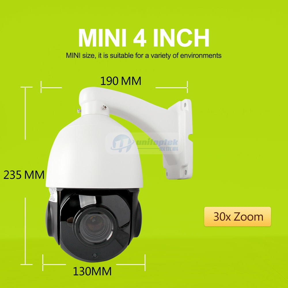 07 2MP IP Camera