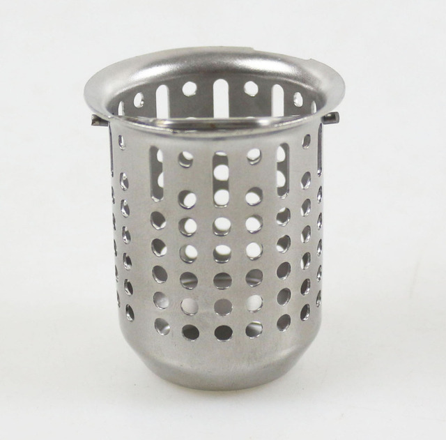 Aliexpress.com : Buy Talea Stainless Steel Kitchen Sink Strainer ...
