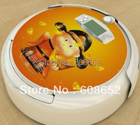 FA-530H  intelligent cleaning robot intelligent vacuum cleaner mini slim Sweeper